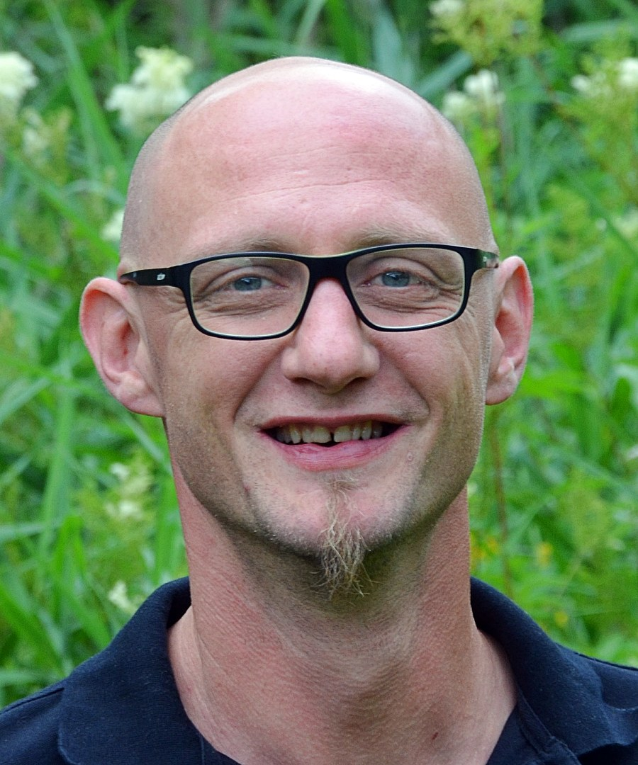 Joachim Reif