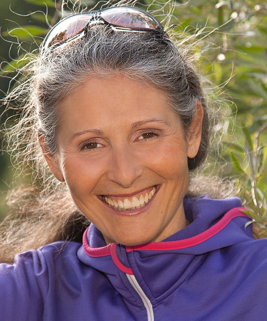 Martha Rieß