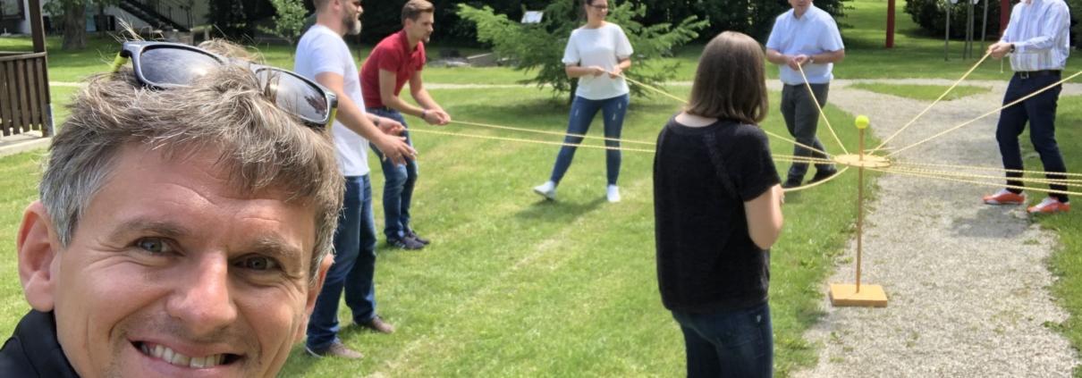 Teamausflug Seminar- und Eventhotel Krainerhütte